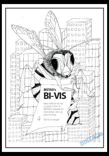 Bistad BIVIS